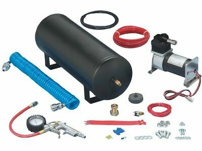 For Cadillac Escalade ESV Suspension Air Compressor Kit Firestone 76363FG