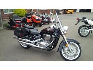 PRICE TO CLEAR 2015 Suzuki C50T Boulevard ONLY $29 per week OAC