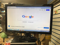 BenQ G2250 21.5inch 1920x1080 5ms VGA DVI LCD Monitor FEW AVAILABLE