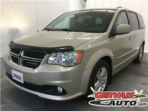 Dodge Grand Caravan Crew Stow N Go 7 Passagers A/C MAGS 2013