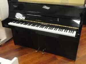 Piano droit Kawai CX5    (Japon) à l'état NEUF