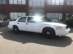 2011 FORD CROWN VICTORIA!!$56.26 BI-WEEKLY WITH $0 DOWN1!