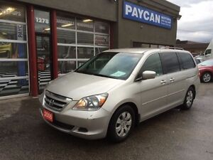2006 Honda Odyssey EX | WE'LL BUY YOUR VEHICLE!