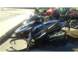 Pre-owned 2013 Arctic Cat XF 1100 Turbo. ONLY $43 per week OAC