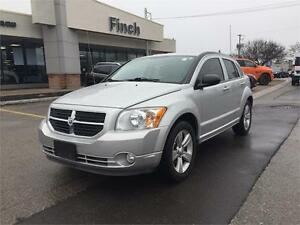 2010 Dodge Caliber Uptown***Leather, Heated Seats, 95K***