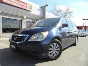 2008 HONDA ODYSSEY EX-L  **LEATHER+SUNROOF+CAMERA**