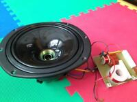 Tannoy system 800 Dual concentric neuf