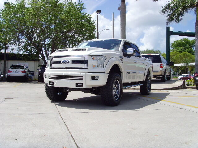 2015 ford f150 ftx crew cab by tuscany new ford f 150. Black Bedroom Furniture Sets. Home Design Ideas