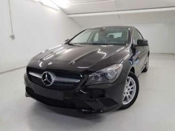 Mercedes-Benz CLA 200CDI 136pk Pack Business