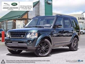 2014 Land Rover LR4 Base