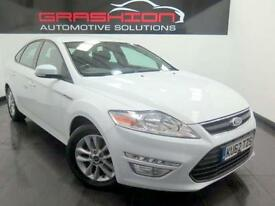 2013 Ford Mondeo 1.6 TDCi ECO Zetec 5dr (start/stop)