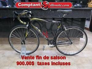 Comptantillimite.com Leaders en Estrie dpuis 21 ans, nos vélos sont en vente fin de saison  8190566-3333