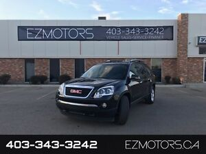 2009 GMC Acadia SLE--AWD--7 SEATER--WE FINANCE!