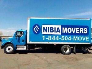 LOCAL & LONG DISTANCE MOVING 403-455-0262