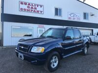 2005 Ford Explorer Sport Trac XLT Comfort Only $6950! Red Deer Alberta Preview