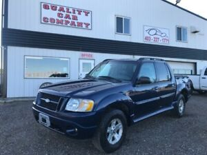 2005 Ford Explorer Sport Trac XLT Comfort Only $6950!