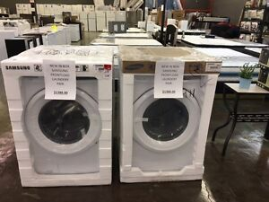 COME CHECK OUT OUR NEW IN THE BOX APPLIANCES.