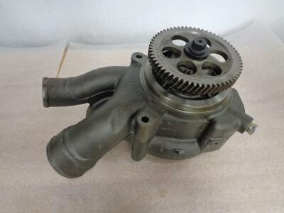 New Detroit Diesel Water Pump 23525373 Bsrg4
