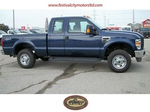 2010 Ford Super Duty F-250 SRW XL | LOW Ks!