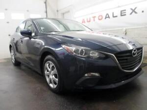 2015 Mazda3 SPORT AUTOMATIQUE A/C groupe elec. 5 PORTES