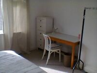 Lovely room to rent, professional female, in Chorlton, short tram ride from Media City/City Centre.