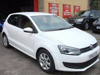 Volkswagen Polo 1.4 SE 5dr - ONE KEEPER - FREE TAX - LOW MILEAGE - SERVICE HISTORY - TOP SPEC MODEL