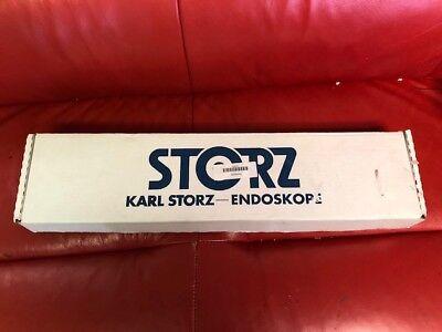 Storz 27411k Ureteroscope