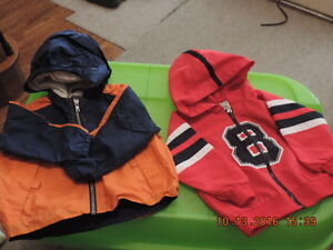 Size 18-24month Spring Jackets & Vest London Ontario image 2