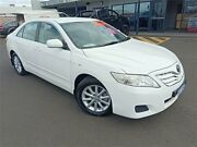 2011 Toyota Camry ACV40R MY10 Altise White Automatic Sedan Bunbury Bunbury Area Preview