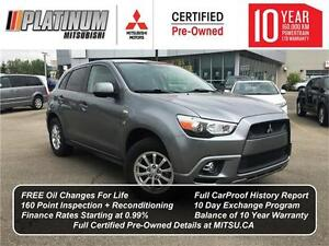 2012 Mitsubishi RVR SE AWD - Reduced to sell and Financing start