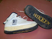 NIKKEN MAGNET SHOES.