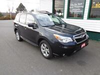 2015 Subaru Forester 2.5i for only $239 bi-weekly all in!