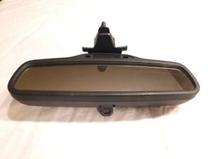 Volvo Rear View Mirror S60,V70,XC70,S80,XC90 2001,2002,2003,2004