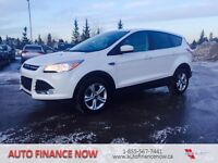 2013 Ford Escape SE 4x4 RENT TO OWN BUY HERE PAY HERE CALL