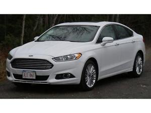 2016 Ford Fusion SE ($2,00 PRICE DROP!)