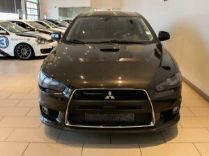 2014 Mitsubishi Lancer Evolution MR | LEATHER | RECAROS | SUNROO
