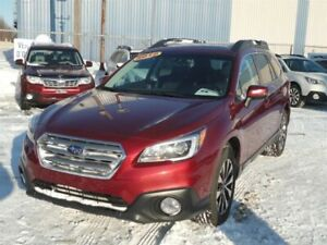 2016 Subaru Outback 2.5i Limited at