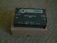 MTR DI-3 Direct Injection box