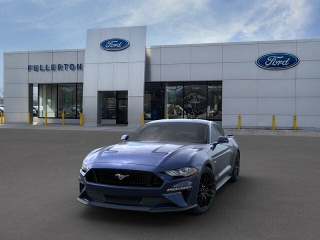 Image 2 Voiture Américaine d'occasion Ford Mustang 2020