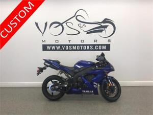 2004 Yamaha R1 -Stock# V2781- No Payments For 1 Year**