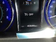 2016 Toyota Aurion GSV50R MY16 AT-X White 6 Speed Automatic Sedan Granville Parramatta Area Preview