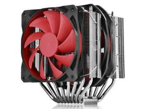 DEEPCOOL GamerStorm ASSASSIN II-CPU Cooler 120mm and 140mm PWM