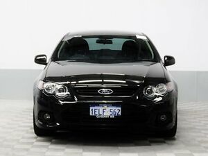 2012 Ford Falcon FG MK2 XR6 Grey 6 Speed Auto Seq Sportshift Sedan Morley Bayswater Area Preview