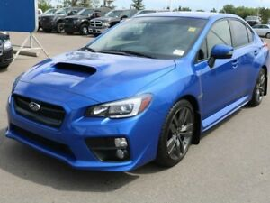 2017 Subaru WRX WRX, 2.0L 4 Cylinder Turbo 6 speed, AWD