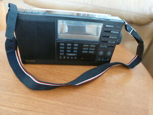 Siemens portable radio