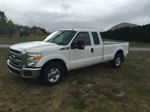 2011 Ford Super Duty F350 SRW XLT