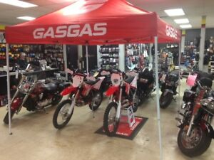 2018 GasGas EC300 & XC300 In Stock @ RPM Cycle