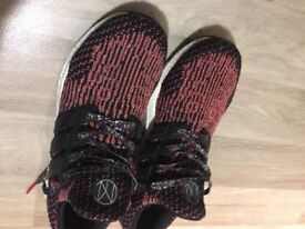 Adidas Ultra boost chinese new years size 43 2/3