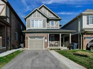 3 Bedroom House for Rent (Sandalwood/Creditview) available