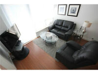 DT Eau Claire Waterfront Tower II 1BR for Sale